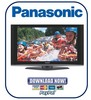 Thumbnail Panasonic TH-42PX77U + TH-42PE77U Service Manual & Repair Guide