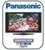 Thumbnail Panasonic TH-42PX77U + TH-42PE77U Service Manual & Repair Guide
